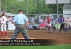 Albemarle softball beats Patrick Henry