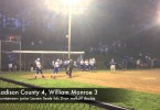 Seale's walkoff double for Madison