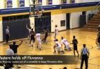 Western boys hold off Fluvanna County