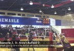 Albemarle beats Stab volleyball 3-0