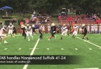 STAB handles Nansemond Suffolk football