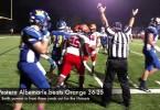 Western Albemarle beats Orange 36-25