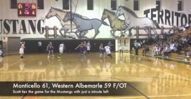 Warriors force OT, but Mustangs win it