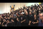 The Experience: AHS versus WAHS Basketball Rivalry