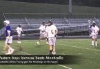 Western boys lacrosse beats Monticello
