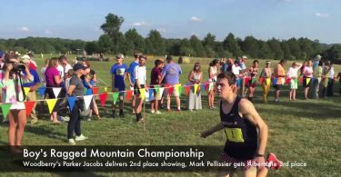 Ragged Mountain Championship 2016