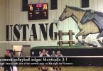 Fluvanna volleyball edges Monticello 3-1