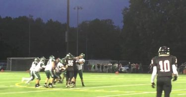 The Experience: Charlottesville versus William Monroe 2016
