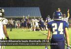 Western beats Monticello 29-14
