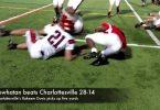 Powhatan beats Charlottesville